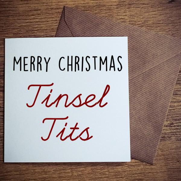 tinsel tits