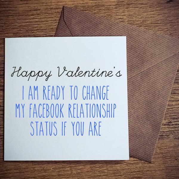 facebook relationship status