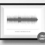 dim grey